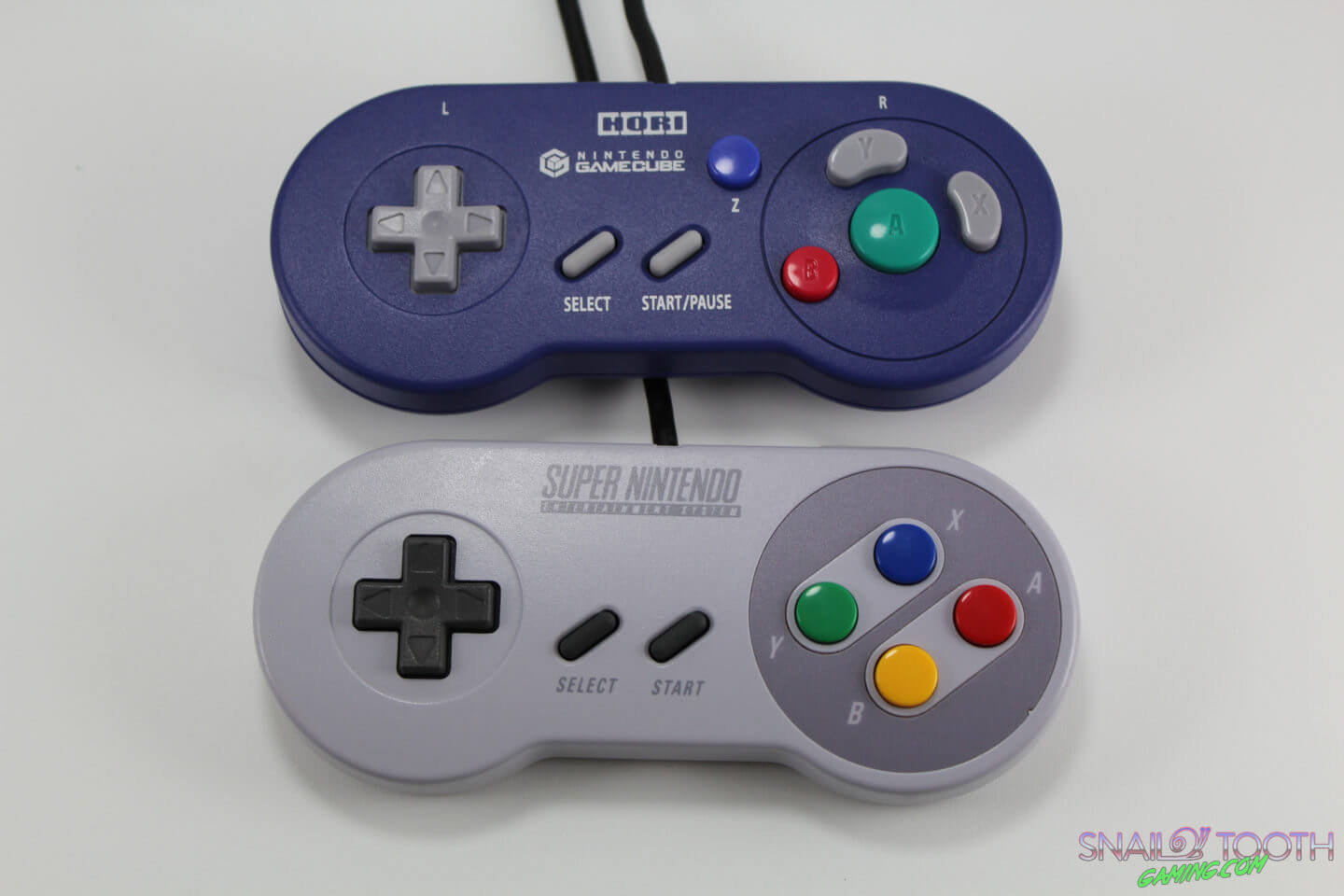 The Hori Digital Controller | Snail Tooth Gaming