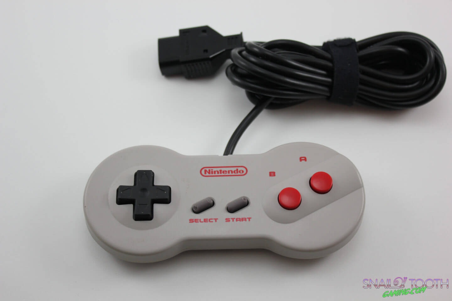 The Best Controllers for Classic Nintendo Consoles | Snail Tooth Gaming