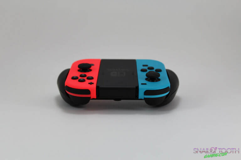 Nintendo Switch Joy-Con Grip 2