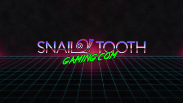 Snail Tooth Gaming Sci Fi Wallpaper 4k