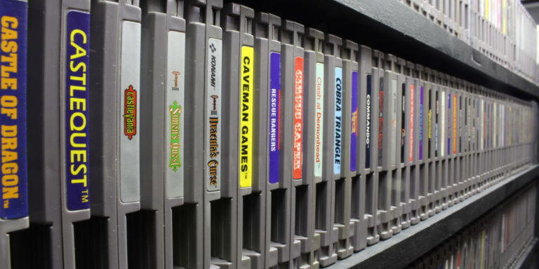 NES Cartridges 3